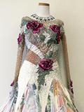薔薇のドレス 3A1902-18022W